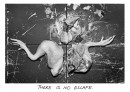Sean Lee - There is No Escape, Archival Pigment Print, 42,0 x 29,7 cm, 2011