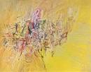 Far, Oil on canvas, 250 x 300 cm, 2013